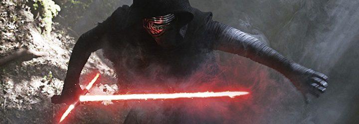 Kylo Ren 'El despertar de la fuerza'