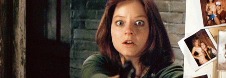 Foster como Clarice Starling