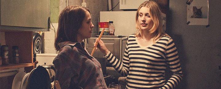 Lola Kirke y Greta Gerwig en 'Mistress America'