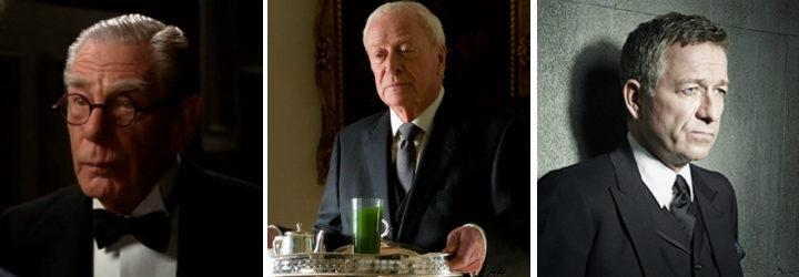Alfred reciente