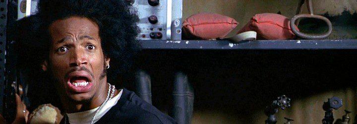 Marlon Wayans en 'Scary Movie'