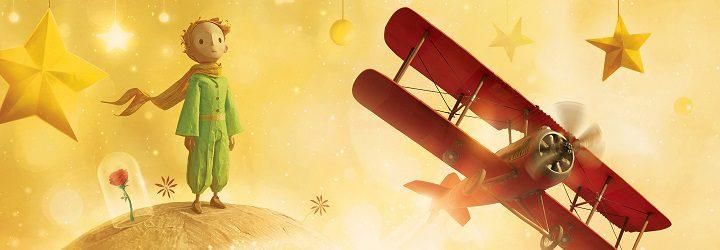 Imagen de la película 'El Principito'