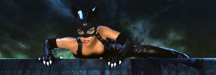 'Catwoman'