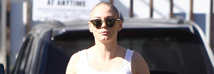 Rose McGowan ha declarado la guerra al sexismo en Hollywood