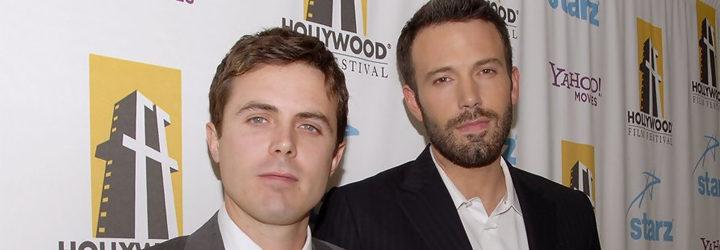 Ben y Casey Affleck