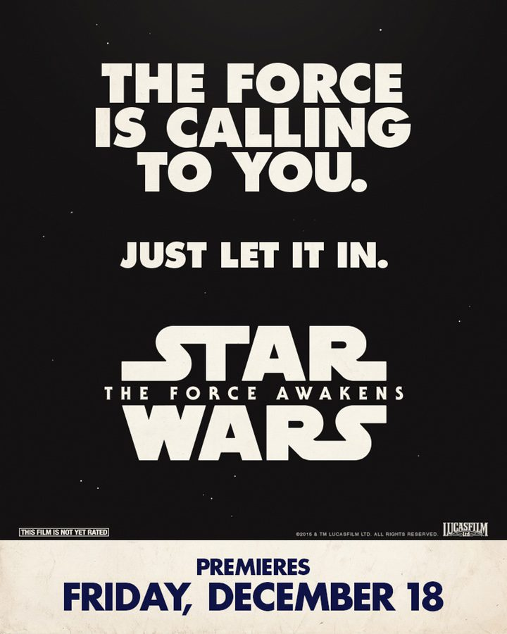 poster star wars 2