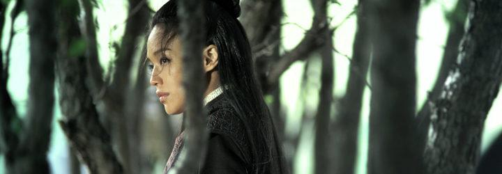Imagen de 'The Assassin', de Hou Hsiao-Hsien