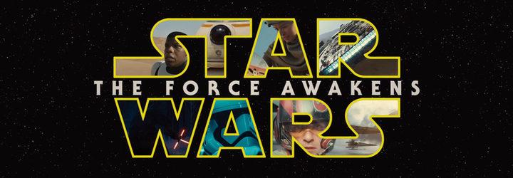 'Star Wars: 'El despertar de la fuerza'