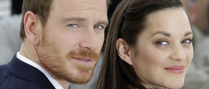 'Macbeth' inaugura a lo grande la nueva edición del Festival Internacional de Cine de Cartagena