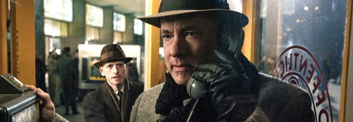 Imagen de 'El puente de los espías'
