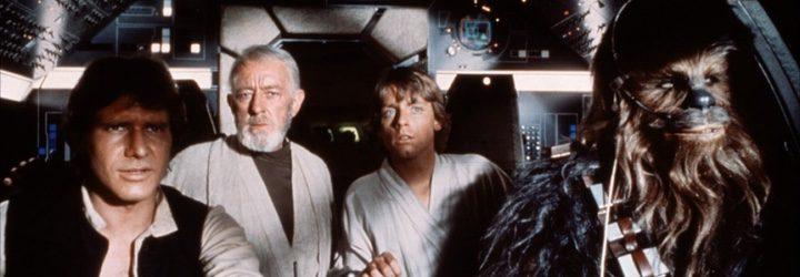 'Star Wars: Una nueva esperanza'