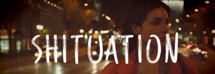 Olga Alamán dirige el corto 'Shituation'