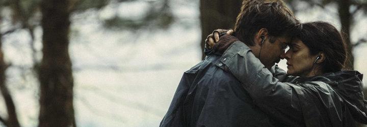 Colin Farrell y Rachel Weisz en 'Langosta'