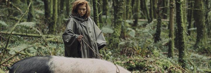Léa Seydoux en 'Langosta'