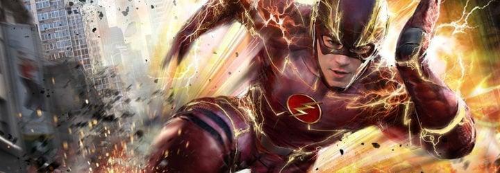 Imagen de 'The Flash'