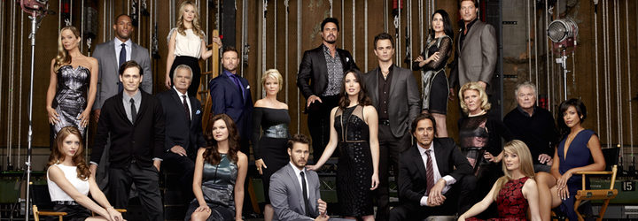 Imagen de 'The Bold and the Beautiful'