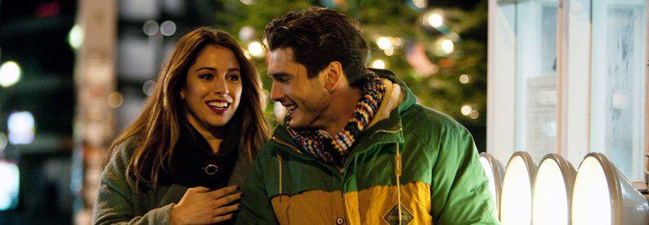 Blanca Suárez y Yon González en 'Perdiendo el norte'
