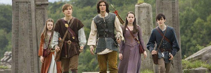 Imagen de 'Las Crónicas de Narnia. El príncipe Caspian