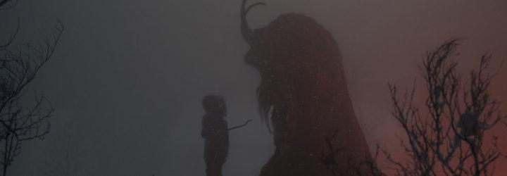 Imagen de 'Krampus: Maldita Navidad'