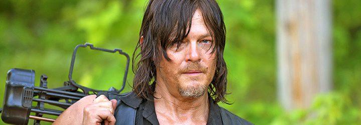 Norman Reedus 'The Walking Dead'