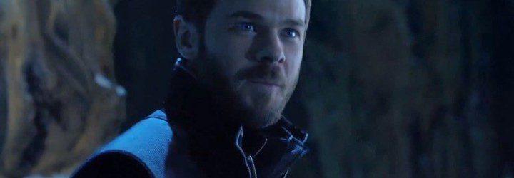 Shawn Ashmore como Iceman