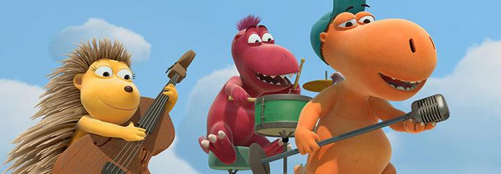Imagen de 'Coco, el pequeño dragón'