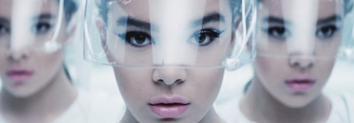 Videoclip 'Bad Blood' con Hailee Steinfeld