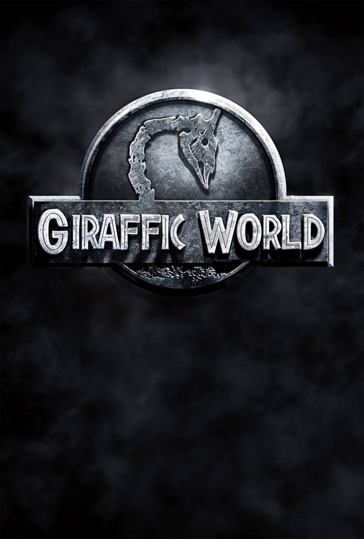 'Zootrópolis' 'Jurassic World'