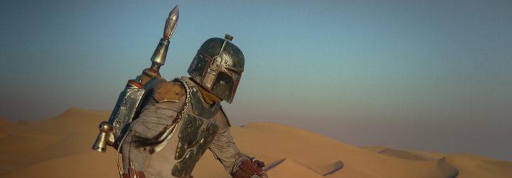 Boba Fett de 'Star Wars'