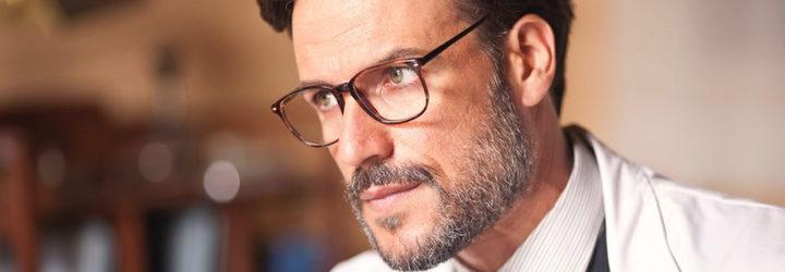 Daniel Grao en 'Palmeras en la nieve'
