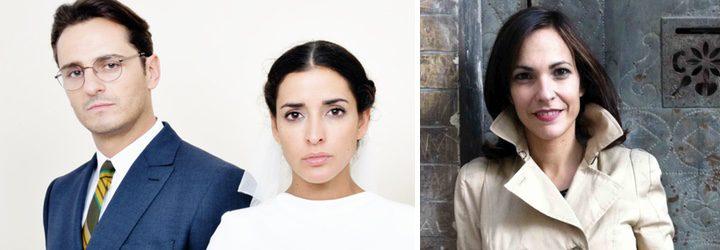 Asier Etxeandia, Inma Cuesta y Paula Ortiz