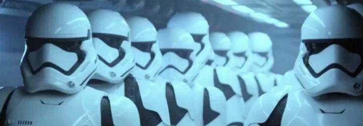 Star Wars invade los cines de España