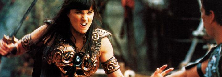'Xena, la princesa guerrera'