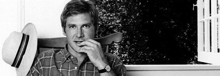 Harrison Ford pasó el casting de George lucas con sobresaliente