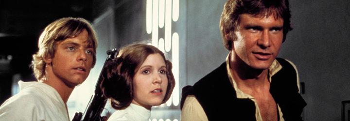 Star Wars: Epidosio IV - Una nueva esperanza