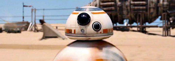 BB-8 'El despertar de la fuerza'