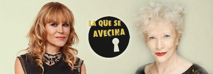 Magüi Mira será Estrella Pacheco en 'La que se avecina'