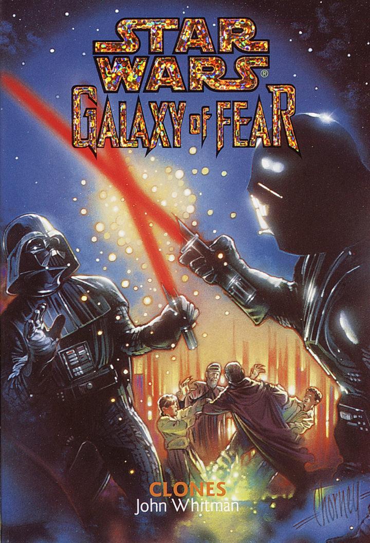 Galaxy of Fear