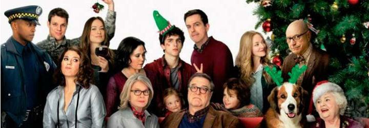 Navidades, bien o en familia