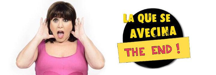 Loles León abandona 'La que se avecina'