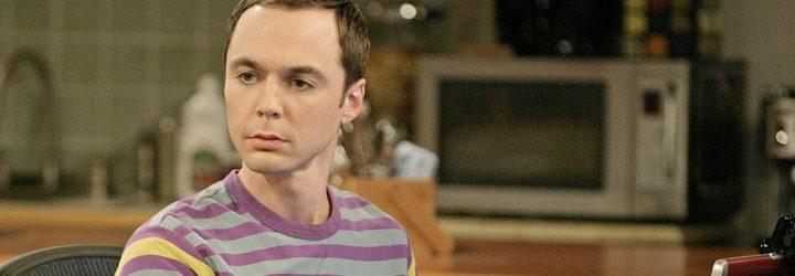 Sheldon Cooper se ha convertido en un icono de la ficción estadounidense
