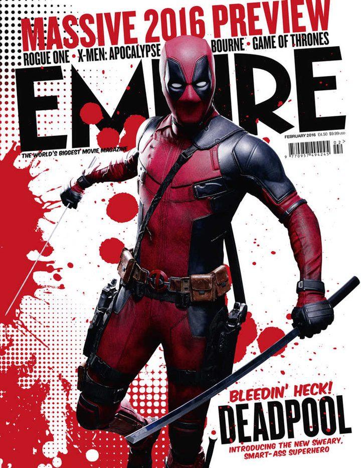 'Deadpool' Empire