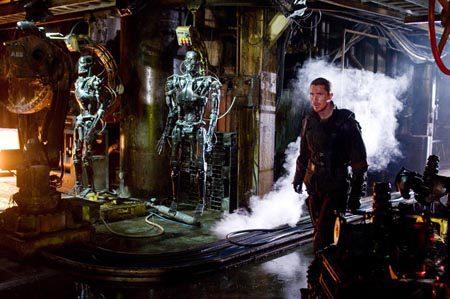 Nueva imagen de 'Terminator Salvation'