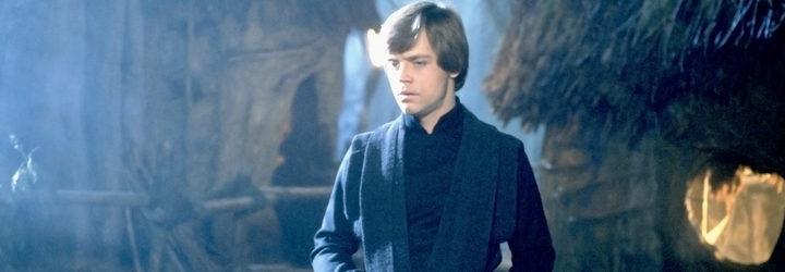 Luky Skywalker