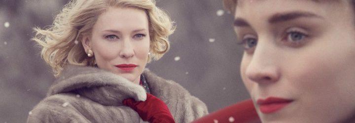 Fotograma de la película 'Carol' de Todd Hynes