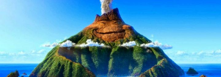 'Lava' de Pixar 3