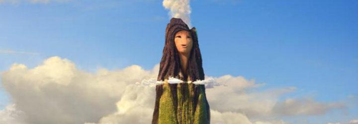 'Lava' de Pixar 2