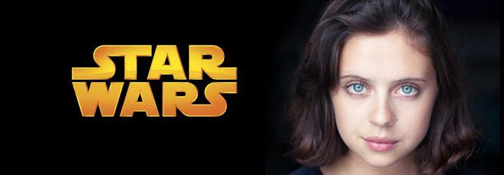 Bel Powley 'Star Wars: Episodio VIII'