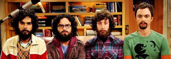 'The Big Bang Theory' es una de las sitcoms más conocidas de Chuck Lorre