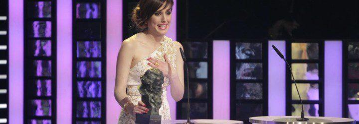 Natalia de Molina en los Premios Goya